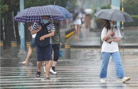 北京暴雨(北京今夜局地大雨到暴雨)