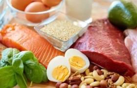 含铁高的食物有哪些