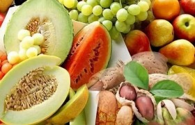 含碱性的食物有哪些