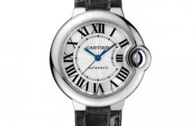 卡地亚手表怎么戴 卡地亚手表怎么戴