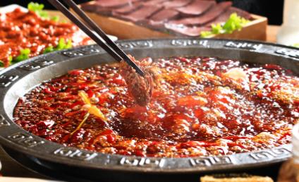 火锅煮到最后的汤能喝吗