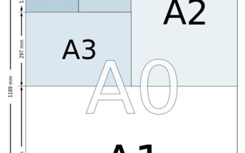 a4纸尺寸是多少厘米