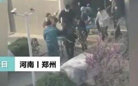 """郑州大二男生自杀,留下这样一句话:""""妈妈来接我回家!"""""""