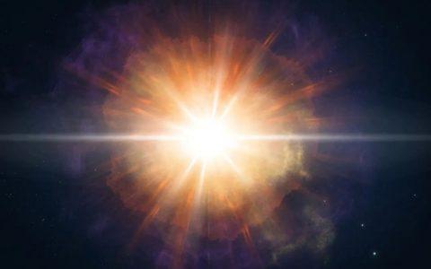 谁给大爆炸提供了能量?宇宙的未来是什么?