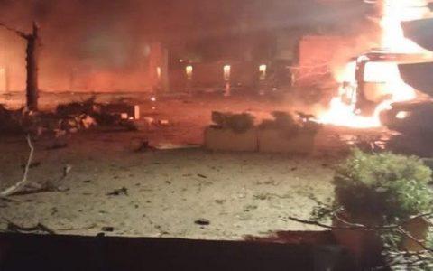 巴基斯坦酒店爆炸 中国大使入住 尚未对事件做出回应