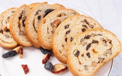 列巴与普通面包的区别