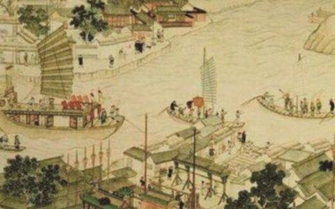 漕运和河运的区别