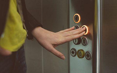 被困电梯可获赔,被困电梯时的应急知识