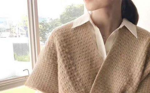 大长款白衬衣的最佳搭配 承包你整个夏天的时髦