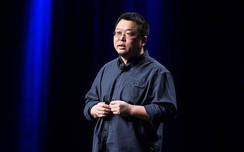 罗永浩今年目标收入至少100亿 评论区却翻车了