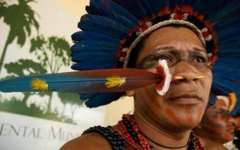 土著居民是什么意思