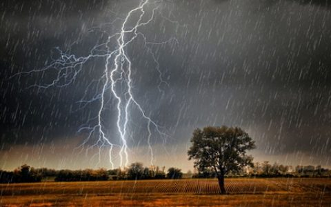 雷暴天气能玩手机吗,对此有什么看法和想法