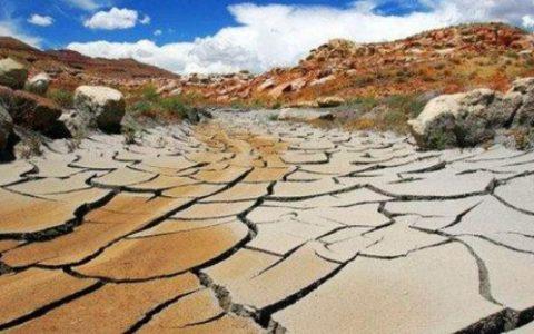 美国加州又有39县进入干旱紧急状态,对此有什么看法和想法