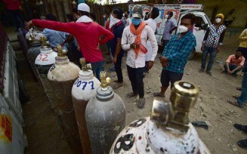 印度黑市氧气卖出天价,对此有什么看法和想法