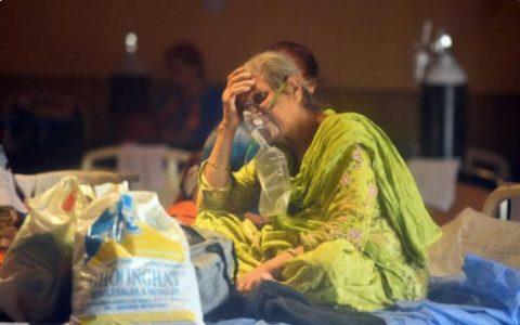 印度一医院26名新冠患者因缺氧死亡,对此有什么看法和想法