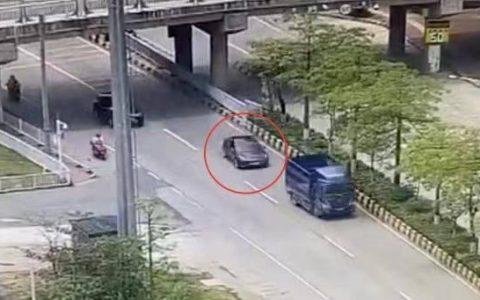 广东一辆特斯拉追尾货车 会产生哪些影响