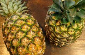 切开的菠萝怎么保存