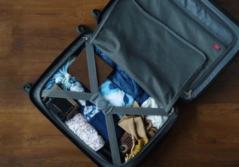 旅游必带物品有哪些