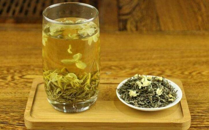 茉莉花茶的种类有哪些