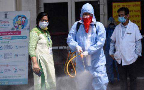 多国发现印度变异新冠病毒,对此有什么看法和想法