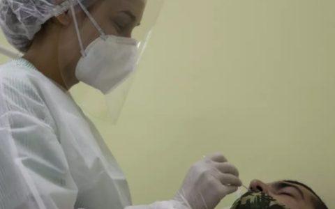 巴西已检出110种新冠变异毒株,对此有什么看法和想法