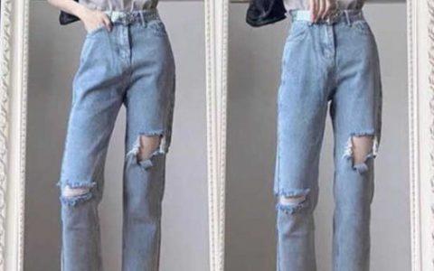 女生腿短小腿粗怎么穿搭?跟着这样穿就能扬长避短!